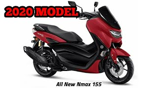 YAMAHA NMAX 2020 REVIEW PHILIPPINES