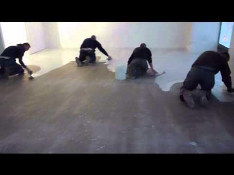 Pavimenti in resina - Rezina