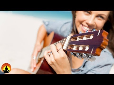 Relaxing Guitar Music, Music for Stress Relief, Relaxing Music, Meditation Music, Soft Music, ☯3407