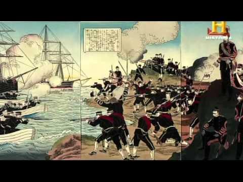 Monarquías asiáticas - Japón