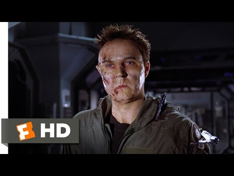 Stargate: The Ark of Truth (2008) - Marrick the Replicator Scene (6/10) | Movieclips