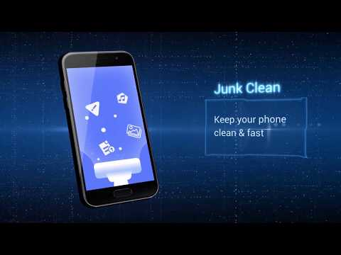 Cleaner - Free RAM, Junk Clean & Speed Booster