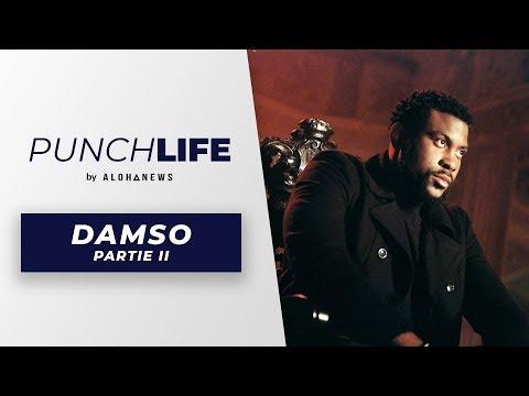 Youtube: Les Punchlife de Damso vues par la philosophie 2/2
