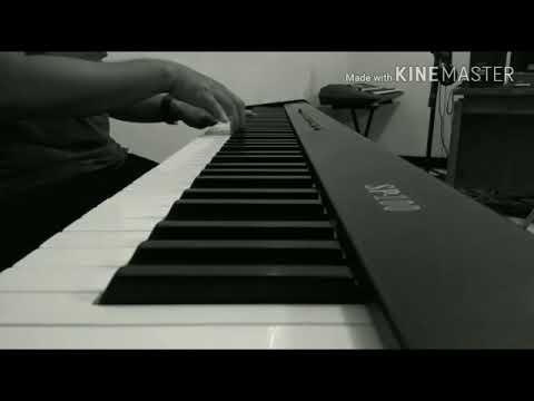 Selamat Ulang Tahun (Jamrud) cover slow version