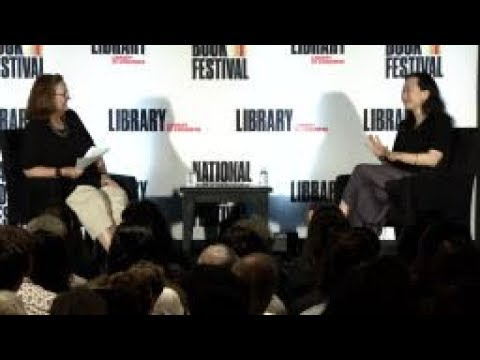 Min Jin Lee: 2018 National Book Festival