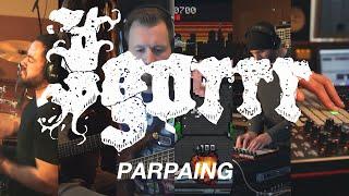 "Igorrr ""Parpaing"" (OFFICIAL VIDEO)"