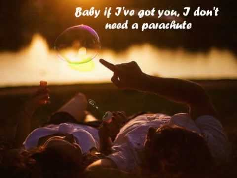 Ingrid Michaelson- Parachute + Lyrics