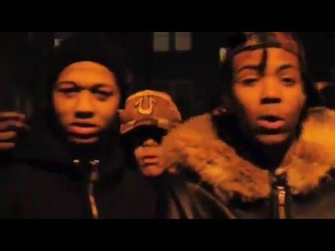 Lil' Herb feat. Lil' Bibby - I'm A Boss (No Limit...