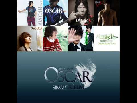 Secret Garden (OST Oska Single) - Tear Stains - Oska