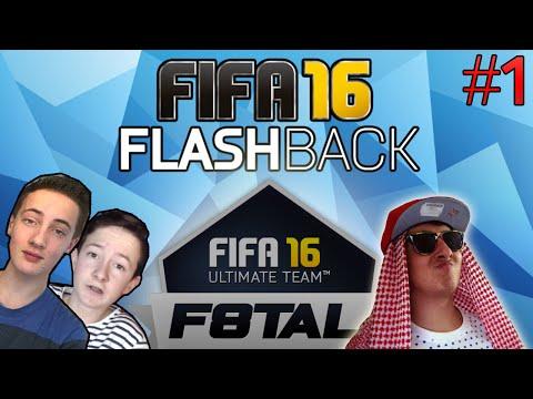 FifaFlashback #1 -