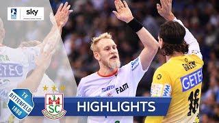 TVB 1898 Stuttgart - SC Magdeburg   Highlights - DKB Handball Bundesliga 2018/19