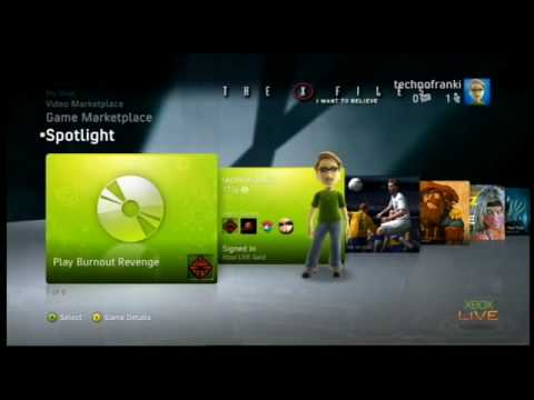 Xbox 360 at 10: The brilliance of the 360's dashboard