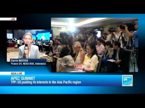 apec-summit-takes-place-in-bali---#asialive
