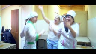 Kiesza - Hideaway (Cover версия -Танцующие кондитеры)