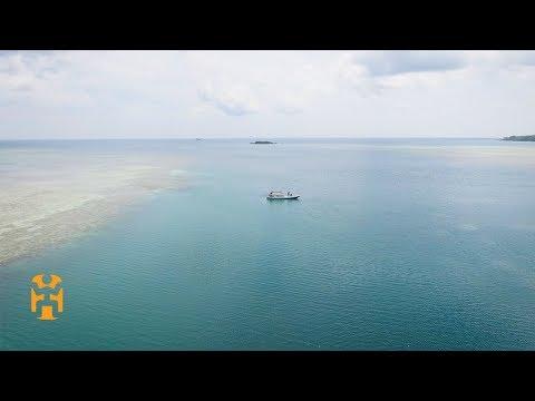 Indonesia Discoveries: Island Life on Karimunjawa
