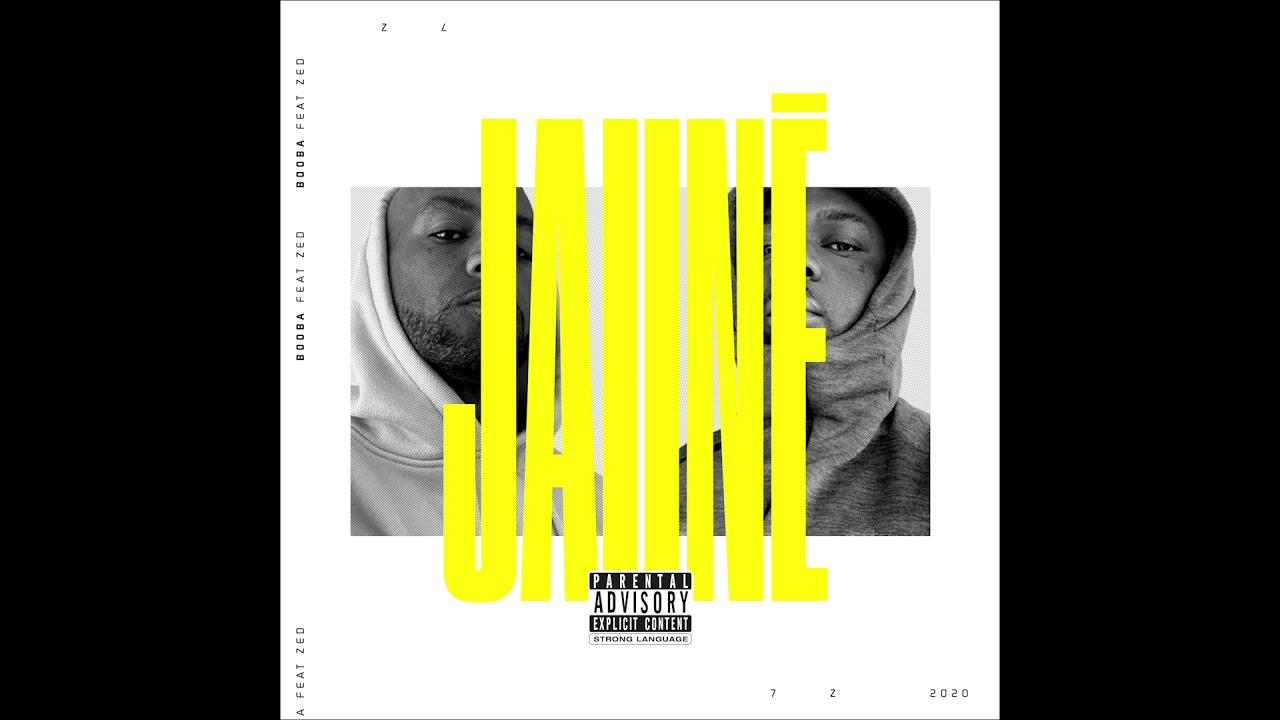 Download BOOBA Feat. ZED - Jauné