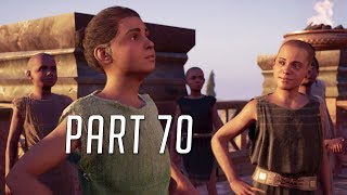 Assassin& 39 s Creed Odyssey PC Nightmare Difficulty 100 Walkthrough 70 Bully the Bullies