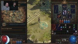 Gamespot Now Playing - Path Of Exile