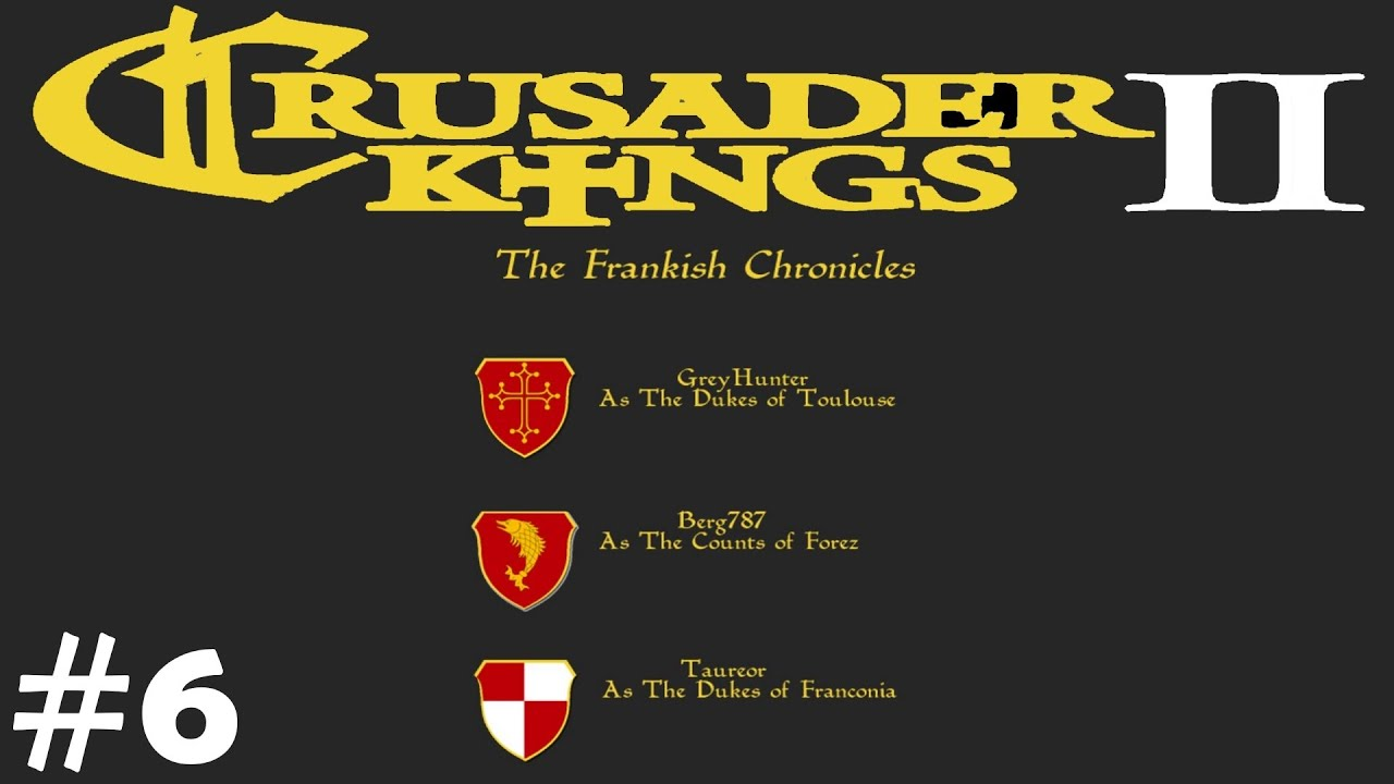 how to play crusader kings 2 lan