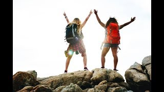 Millennials Trip-To-Toe Travel Experience