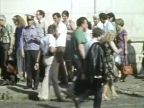 Похороны В С Высоцкого, 28 07 1980