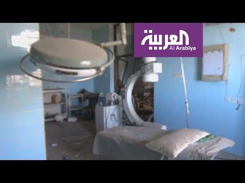 منظمة العفو تبدي قلقها من استخدام الحوثيين للمرضى دروعا بشري  - 21:53-2018 / 11 / 8