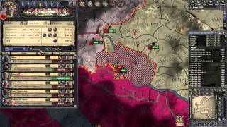 Ruthenia: Paradox Mega Campaign - Crusader Kings 2 - Part 63