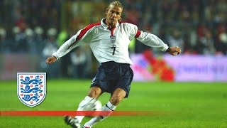 Download Video England 2-0 Turkey (2003) | From The Archive MP3 3GP MP4