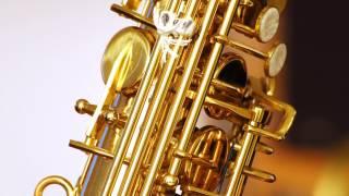 Sepanjang Jalan Kenangan - Played on Alto Saxophone by Soegi Hartono