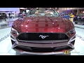2018 Ford Mustang - Exterior Walkaround - 2017 Toronto Auto Show