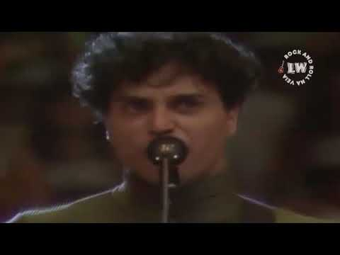 Barão Vermelho - [1990] Domingão Do Faustão