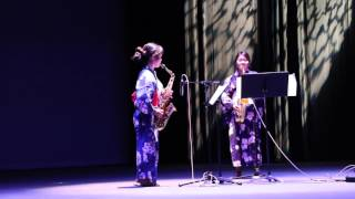 2015 International Autumn Gala It has been four and a half years si...
