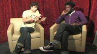 Bloc Party - The Making of Song For Clay (Disappear Here) -