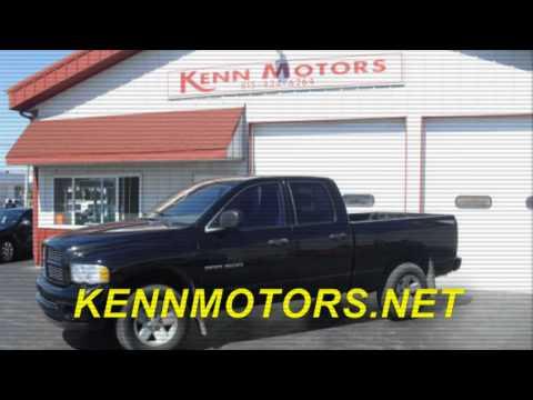 Used cars vans trucks suvs for sale ottawa il youtube for Ken motors ottawa il