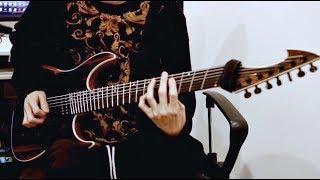 "🩸Polyphia ""NLND Style"" Guitar tone tutorial | G.O.A.T. cover"