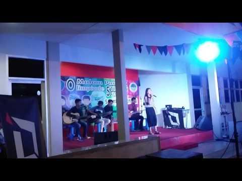 Hello - Ular Berbisa Cover by Bensa New (Balikpapan)