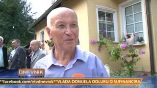 VTV Dnevnik 19. kolovoza 2016.