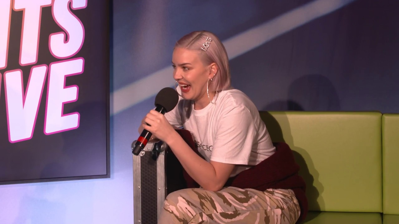 Anne-Marie: The story of how the singer became famous