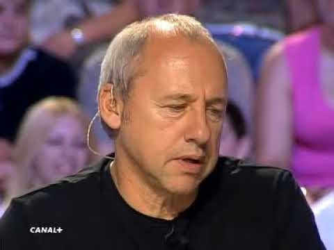 Mark Knopfler - Interview - Canal Plus - 21 Sep 2004