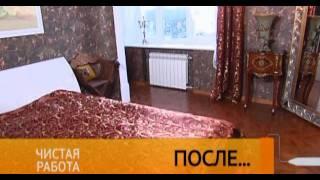 «Чистая работа» - Спальня в английском стиле(Спальня в английском стиле., 2011-07-18T11:48:58.000Z)