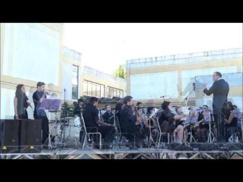 Academia de Músicos de Abrantes - Mouriscas