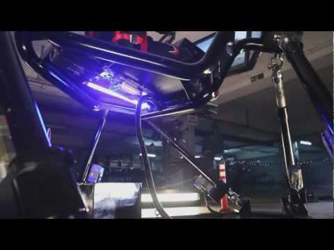Playmotion® Racing Simulator Official Trailer Volume 1