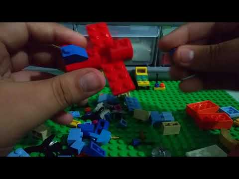 Lego 10401 Review