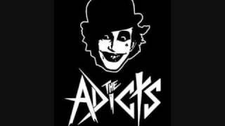 The Adicts- All The Lucky People