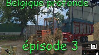 belgique profonde le retour V2 5 épisode 3 FS 15
