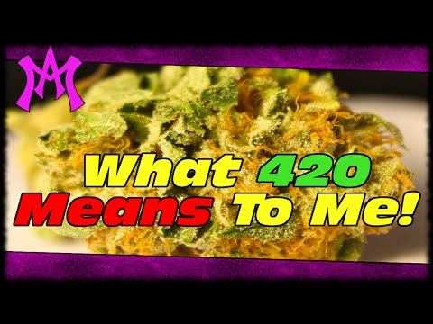 Dating 420 definition