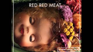 Red Red Meat - Bunny Gets Paid (bonus) - Words (Low cover)