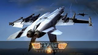 Top Gun: Hard Lock - Gameplay [HD]