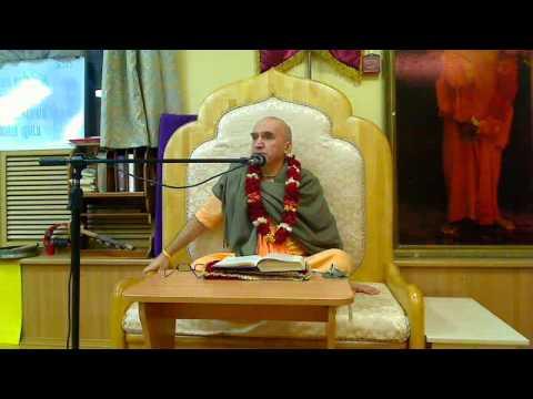 Шримад Бхагаватам 3.23.23 - Ванинатха Васу прабху