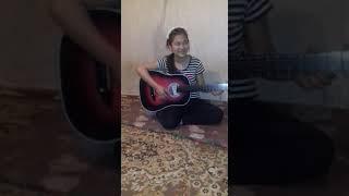 """""""Жылап алдын"""" Мээрим Кадыралиева"""